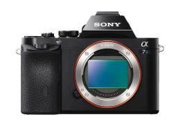 Фотоаппарат Sony Alpha A7S Body