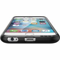 Чехол Spigen Slim Armor для iPhone 6+/6S+ (5.5) синий