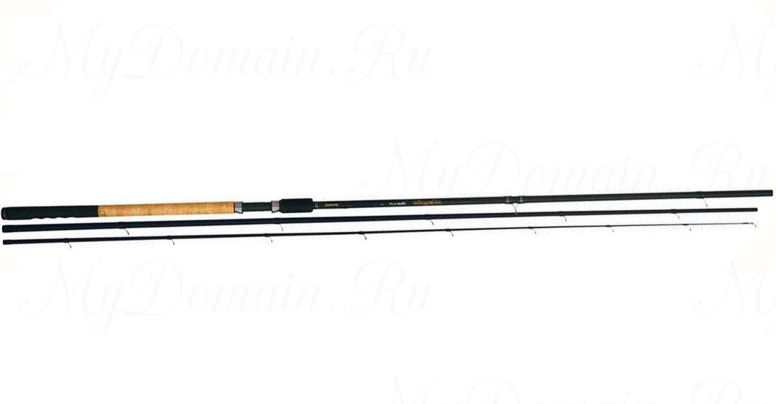 Удилище матчевое Browning Black Magic Competition Float 4,20m 20gr