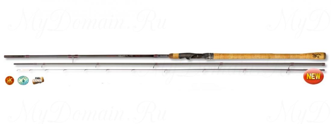 Удилище фидерное Browning Champions Choice 3,60м 12' 60gr