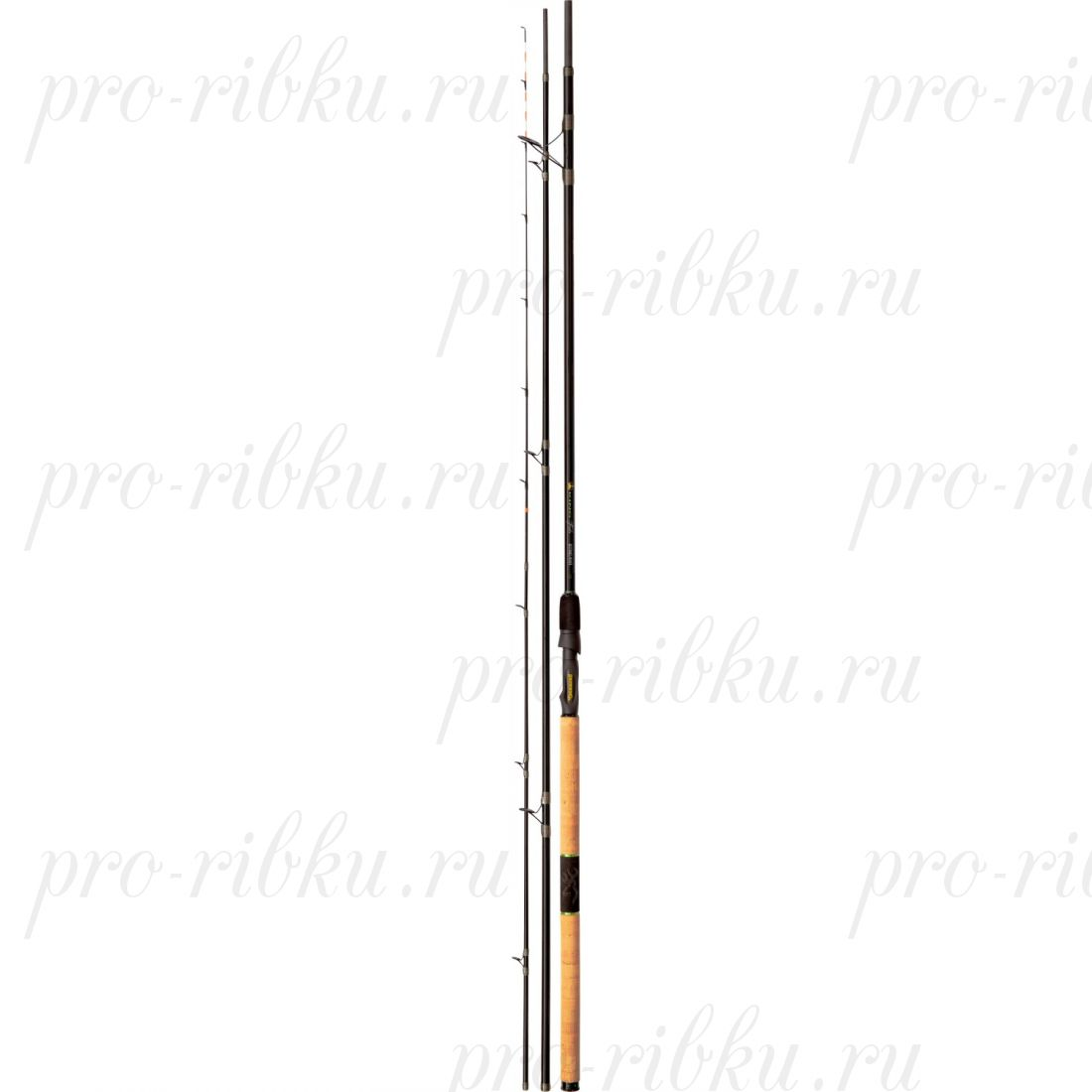 Удилище фидерное Browning King Feeder Distance/ River 3,90м 140 gr