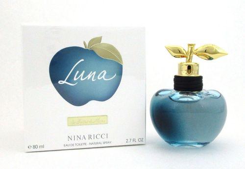 Nina Ricci Luna 80 ml