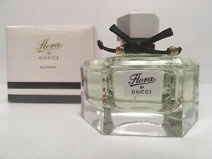 """GUCCI """"Flora eau Fraiche"""" Gucci, 75 ml, Edt"""