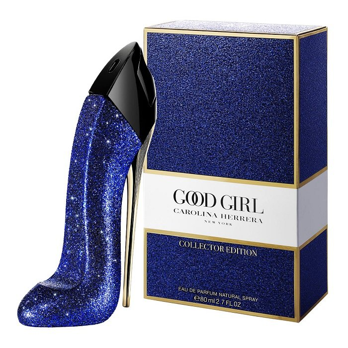 CAROLINA HERRERA Good Girl Collector Edition, 80 ml