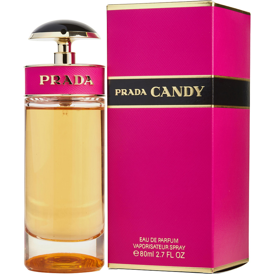 PRADA Candy 100 ml