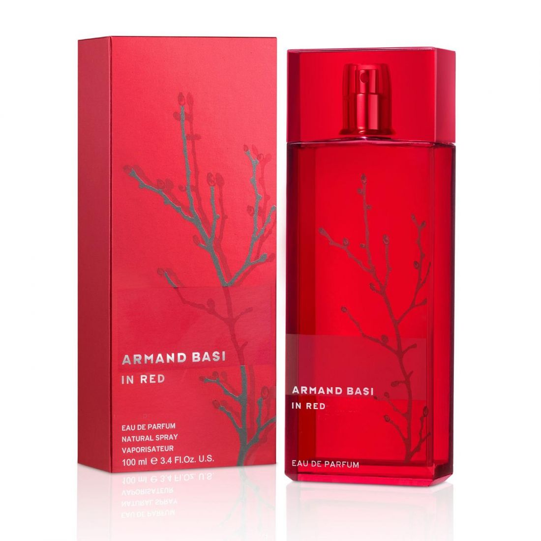 ARMAND BASI In Red edp 100 ml