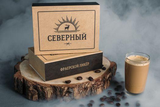 Табак Северный - Фраерской Ликер