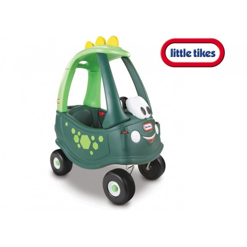 Автомобиль Cozy Coupe Dino Little Tikes 173073E3м