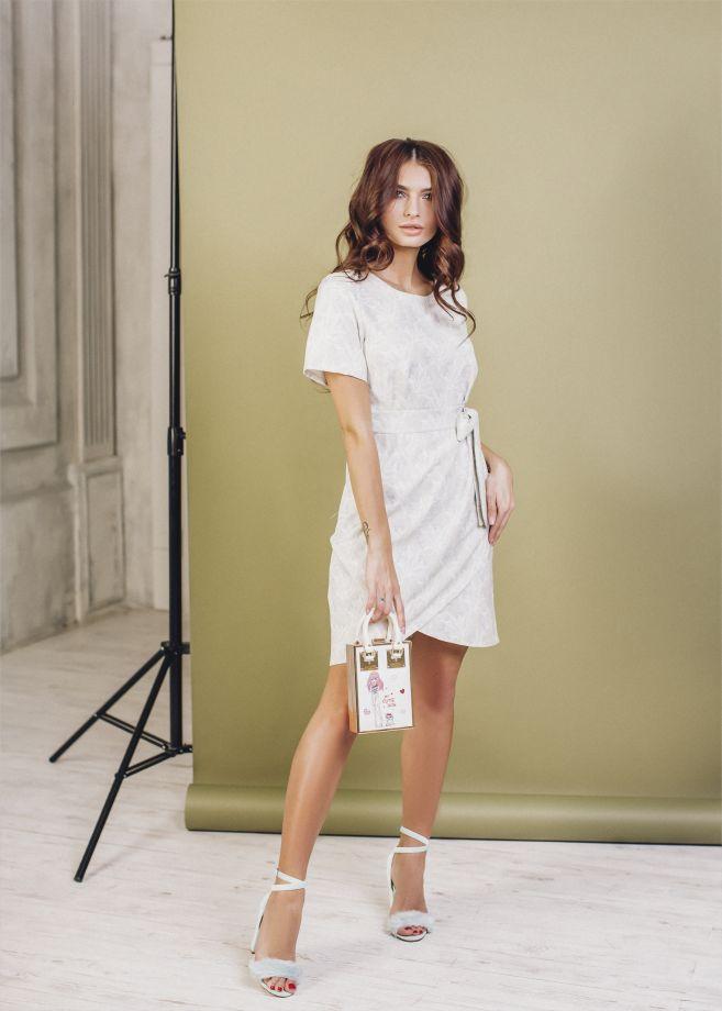 0465. Платье