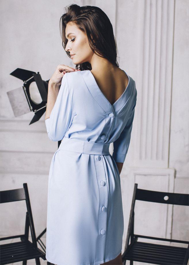 0473. Платье
