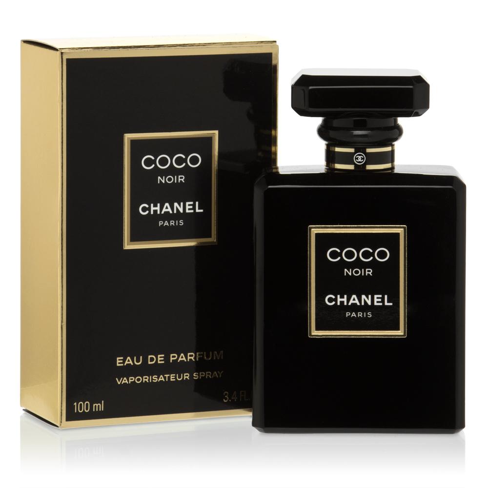 Парфюмерная вода  Coo noir edp