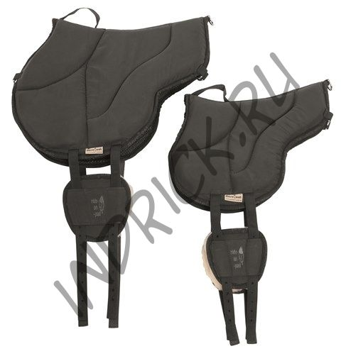 Пад Ride-On-Pad Pony Black