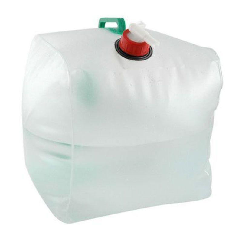 Складная канистра для воды