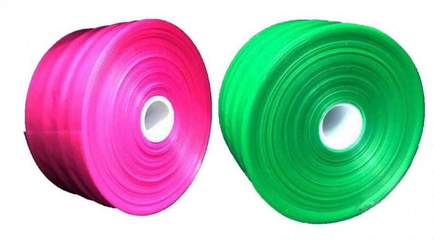 Цветная барьерная защита в рулоне