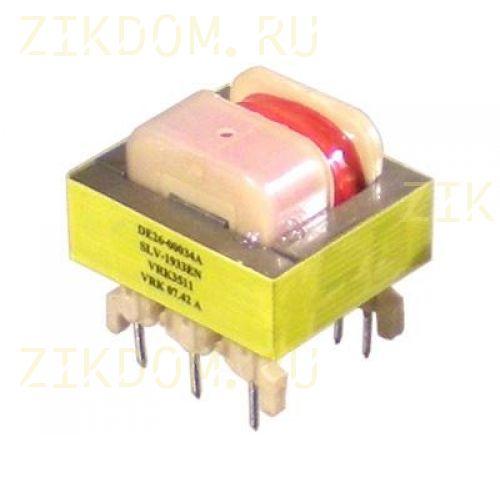 Трансформатор микроволновой печи Samsung SLV-1933EN DE26-00034A