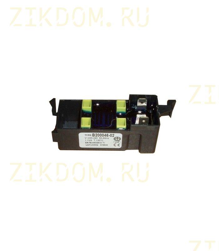 Блок электророзжига 4 свечи Indesit, Ariston C00118464