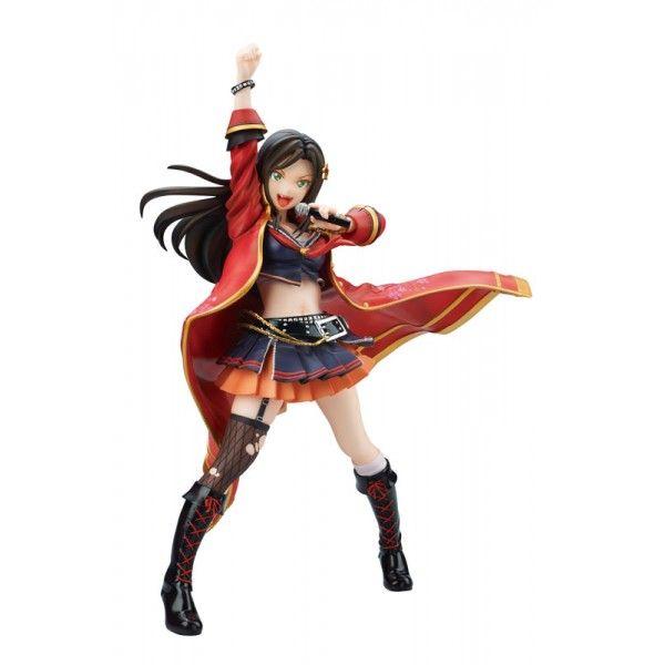Фигурка Idolmaster Cinderella Girls - Mukai Takumi