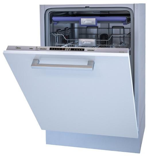 Машина Посудомоечная Midea Mid60S700 Retail