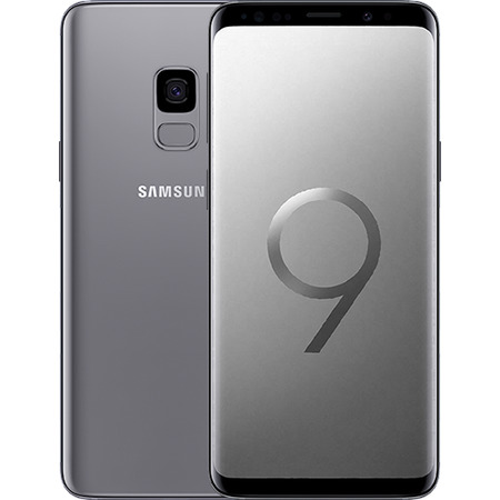 Samsung Galaxy S9 64GB G960 DUOS Gray