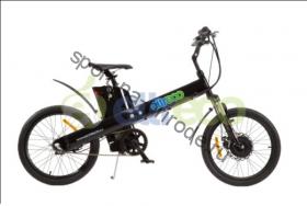 Велогибрид Eltreco Air Volt