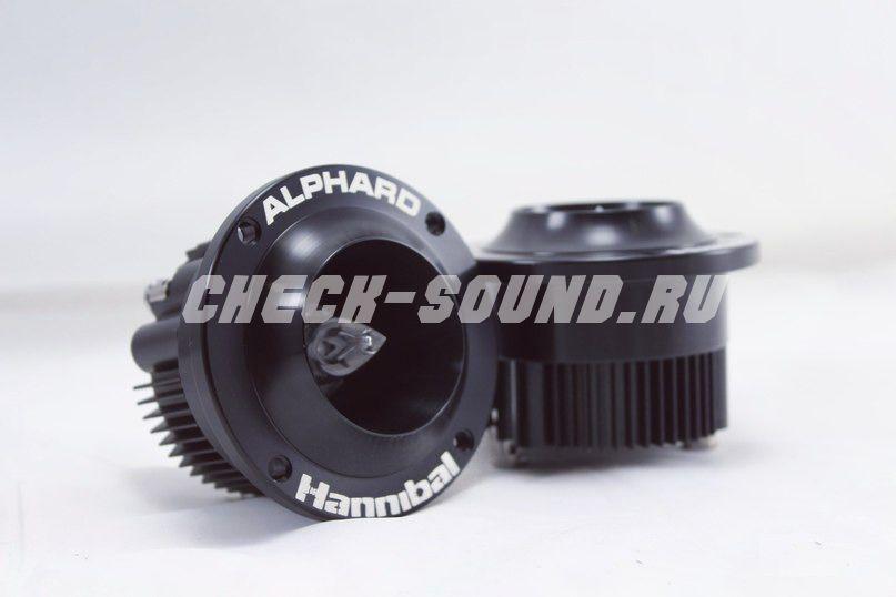 ALPHARD HLG-25NEO 4 OHM