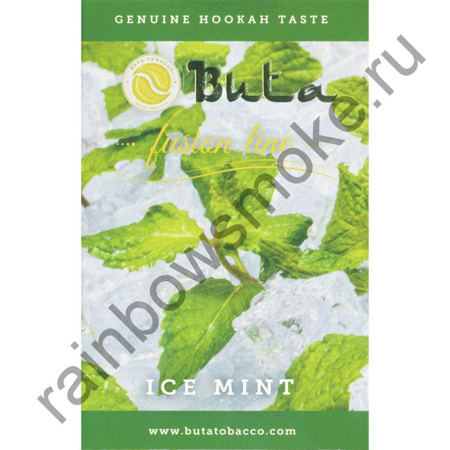 Buta Fusion 50 гр - Ice Mint (Ледяная Мята)
