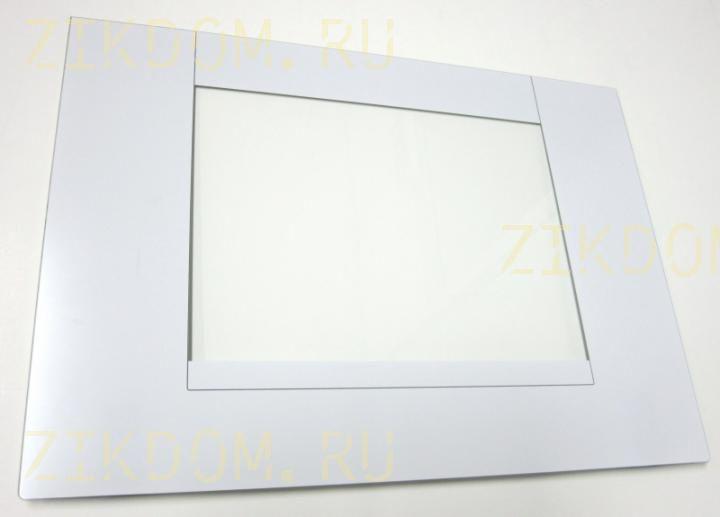 Наружнее стекло духового шкафа Indesit C00118316