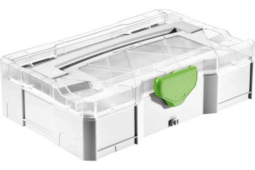 Мини-систейнер T-LOC SYS-MINI 1 TL TRA Festool