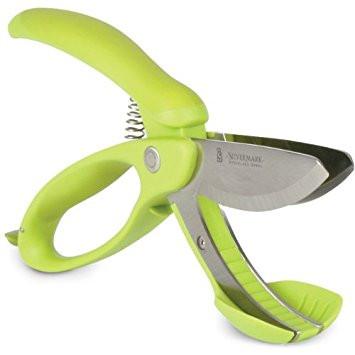 Многофункциональные ножницы Salad Scissors