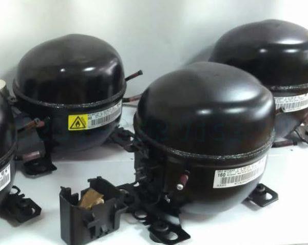 Мотор СКО-120 для холодильника, шт.