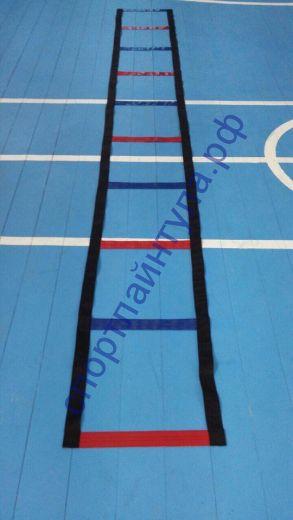 Лестница для тренировок (координационная)