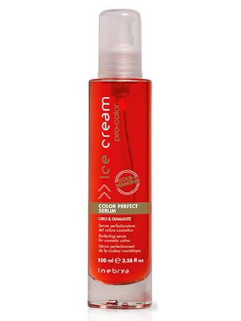 Inebrya Pro Color Масло для окрашенных волос