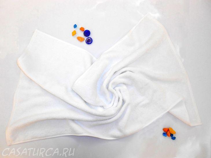 Полотенца Arya 50х90 Otel