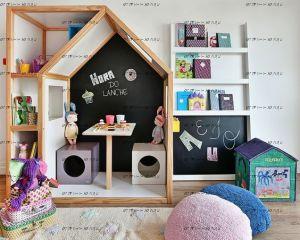 Домик игровой для детей №7 Wood