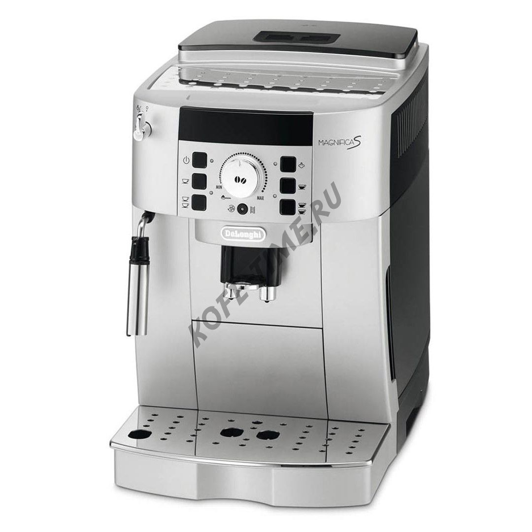 Кофемашина DeLonghi ECAM 22.110 SB