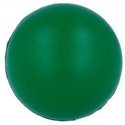 зеленые антистрессы в виде мяча