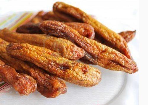 Бананы Натур Фудс вяленые 100г
