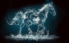 Конь Посейдона