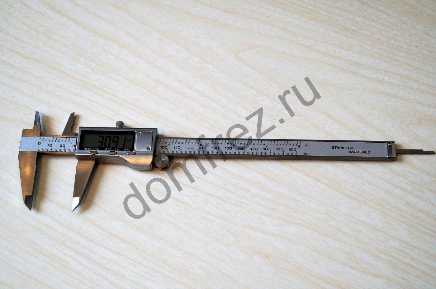 Штангенциркуль электронный 0-200 мм