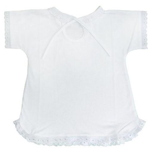 Сорочка крестильная