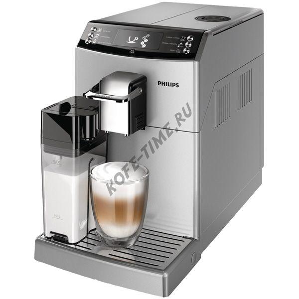 Кофемашина Philips EP 4050/10