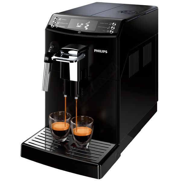 Кофемашина Philips EP 4010/00