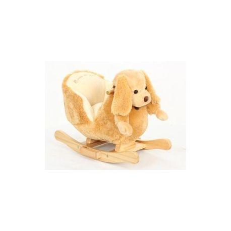 Качалка-игрушка Lider Kids Собачка