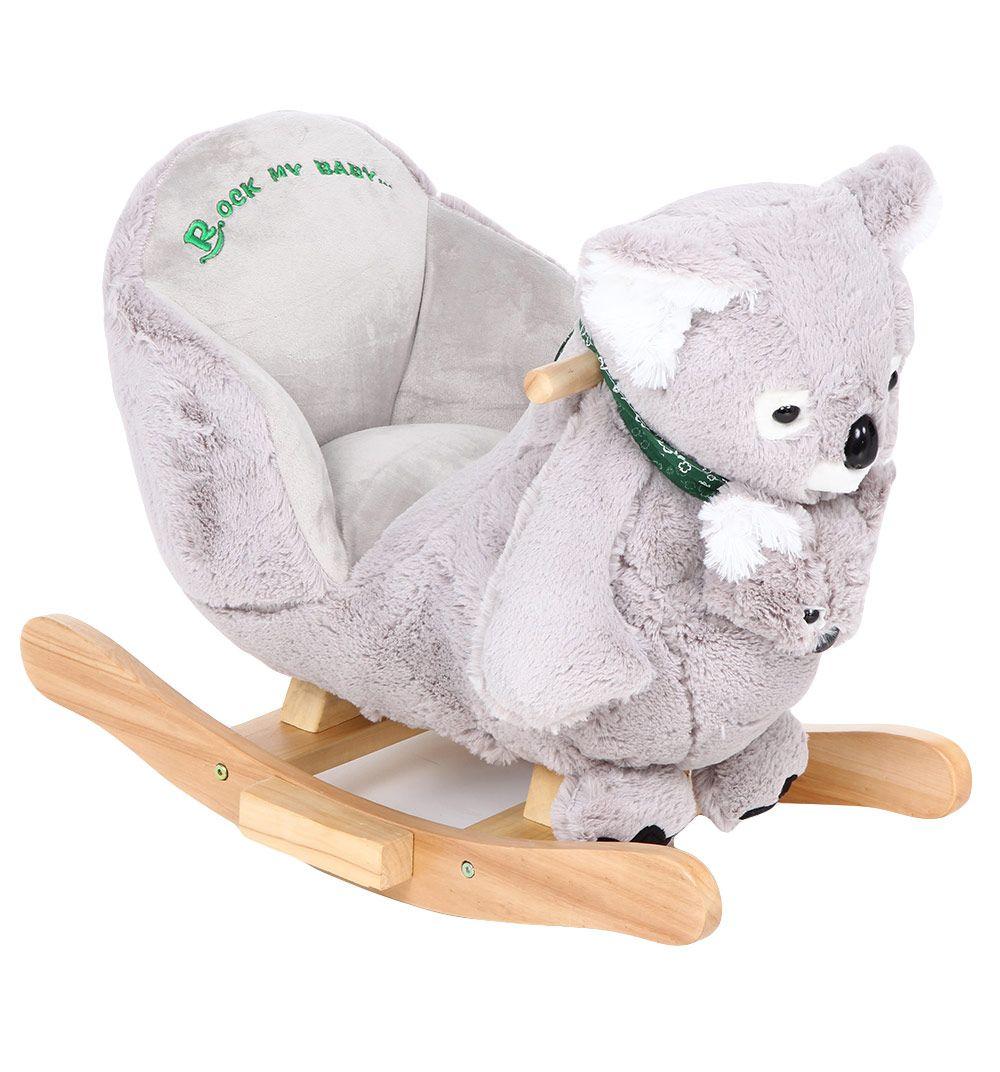 Качалка-игрушка Leader Kids Коала