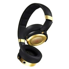 Наушники Xiaomi Mi Headphones v2 New Black/Gold