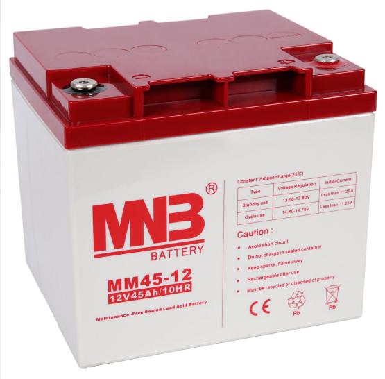 MNB MM 45-12