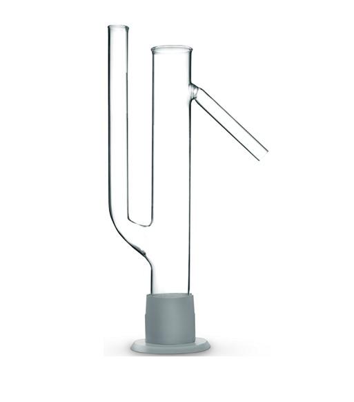 Попугай стеклянный - устройство непрерывного контроля крепости самогона