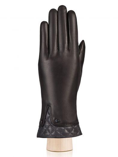 Зимние женские перчатки Eleganzza