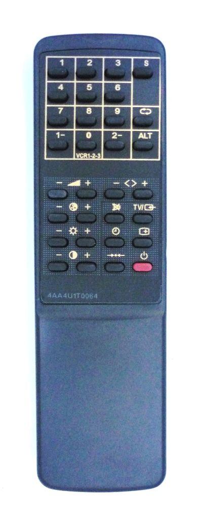 Sanyo 4AA4U1T0064 (TV) (CEM-1454, CEM-2054, CEM-2140, CEM-2140C, CEM-2511VSU-00, CEM-2511VSV, CEM-2515USU-00, CEM-2515VSU, CEM-2515VSU-00, CEM-251USU-00, CEP-3021, CEP-3022)