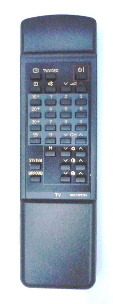 Sharp G0933PESA (TV) (25AN2, 29AN1)
